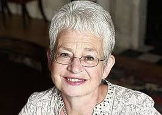 Children's Author: Jacqueline Wilson