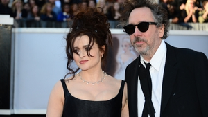"Helena Bonham Carter says Tim Burton relationship was ""a gift"""