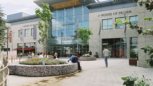 The new Brown Thomas store will trade over two levels of the existing House of Fraser store