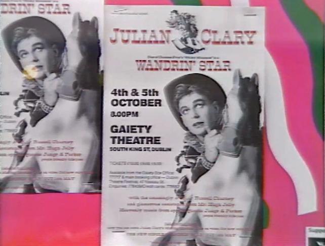 Dublin Theatre Festival (1990)