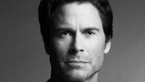 Rob Lowe swaps comedy for casualty