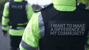54 trainee officers have been ordered to begin their training again