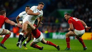 Sam Burgess has been link with a move to South Sydney Rabbitohs
