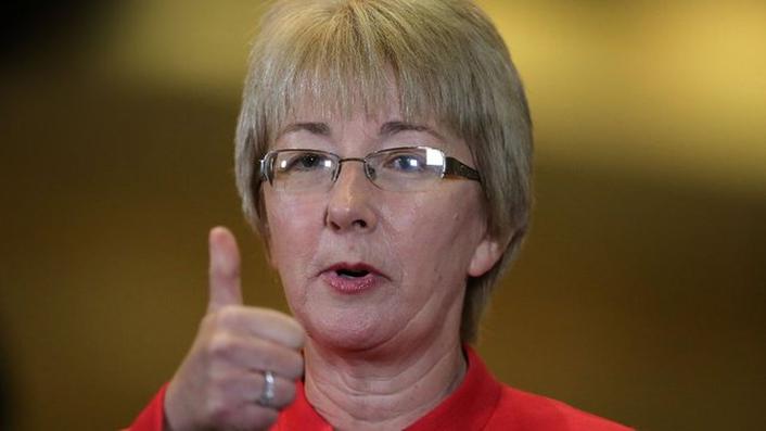 Fianna Fáil considers its coalition options
