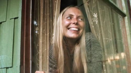 Joni Mitchell: they paved paradise and put up a parking lot