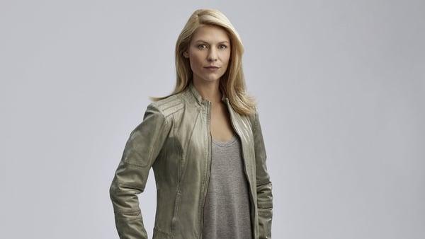 Claire Danes' Homeland returning for sixth season