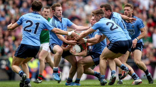 Dublin dominate the All-Star nominations