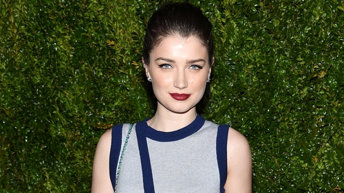 """Eve Hewson: """"I'm excited to give it a crack and I think it's going to be a new take on the role"""""""