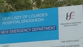 INMO: Every ward and department in Our Lady of Lourdes Hospital is short of staff on a daily basis
