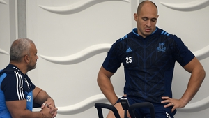 Parisse must still pass one final fitness test on Friday