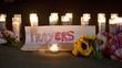 Oregon gunman identified by US media