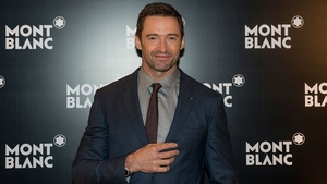 Hugh Jackman speaks about difficult childhood