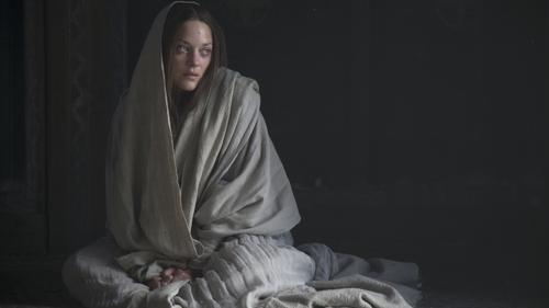 Marion Cotillard is a superb Lady Macbeth