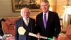 VIDEO: 60 Minutes to explain hurling to America