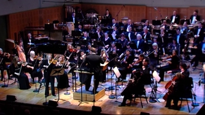 Review ordered into RTÉ's orchestral services