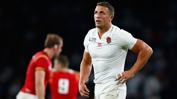 Criticism of Sam Burgess is 'over the top', says Jackman