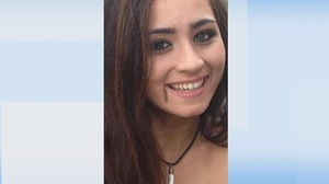 Sofia Morrissey has been located safe and well