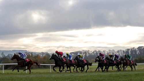 Saturday's meeting at Gowran Park has been cancelled