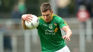 Ray Kennedy was the Mohill hero