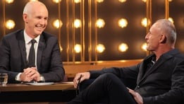 The Ray D'Arcy Show Extras