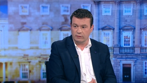 Alan Kelly blamed insufficient regulation in the past for the housing defects