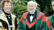 One News Web: Irish scientist jointly awarded Nobel Prize for Medicine