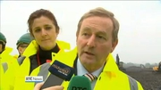 One News Web: Taoiseach does not rule out pre-Christmas election