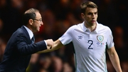 Martin O'Neill wants his players to have no regrets after the crucial game against world champions Germany