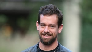Square is led by Twitter chief executive Jack Dorsey