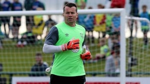 Shay Given could profit from Jack Butland's misfortune