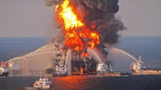 The spill was sparked by an explosion on the Deepwater Horizon rig that killed 11 men and saw millions of barrels of oil flow into Gulf waters