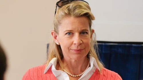 Katie Hopkins hits back at Lord Sugar comments