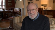 RTÉ News: Donegal-born William C Campbell shares 2015 Nobel Prize for Medicine