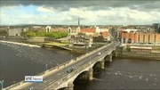 Six One News Web: Calls for Limerick mayor to make statement on circumstances of road accident