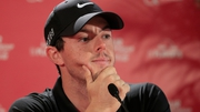 Rory McIlroy: 'I just have to think about myself and take a bit of a selfish view of it'