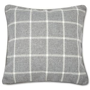 Check cushion, €8