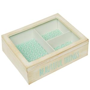 Jewellery Box, €6