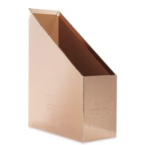 Cardboard File Holder, €4