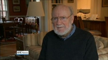Irish scientist wins Nobel Prize for Medicine