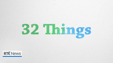 Election: 32 Things Paddy Wants to Know