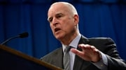 Jerry Brown signed the assisted suicide bill into law