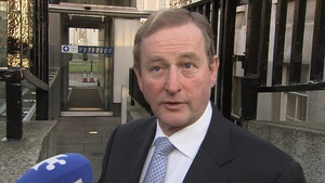 Enda Kennysaid the changes would make work pay
