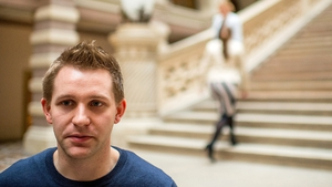 Max Schrems shot to fame for winning a legal battle in 2015 to overturn previous privacy rules known as Safe Harbour