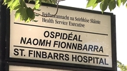 A HIQA spokesman said St Finbarr's registration has not been renewed at this stage
