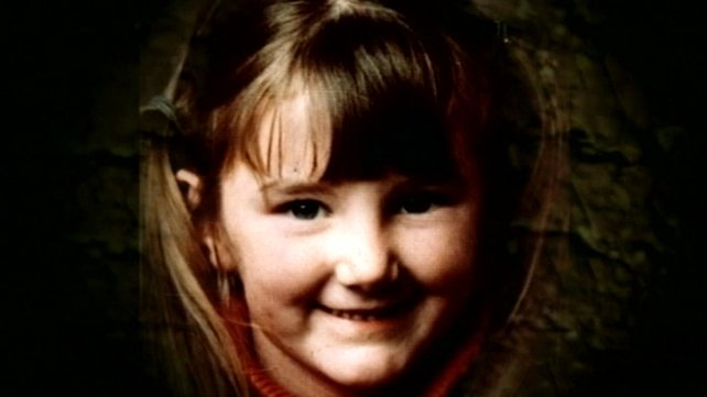 Mary Boyle was six when she vanished in 1977