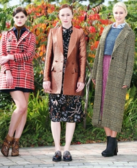 Dundrum Town Centre showcases A/W