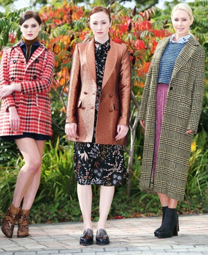 Key autumn/winter trends showcased at Dundrum Town Centre