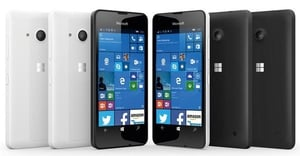 Windows Mobile has struggled to get a foothold in the competitive mobile operating system market