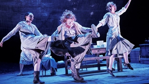 25th anniversary production of Dancing at Lughnasa is running at Dublin's Gaiety Theatre