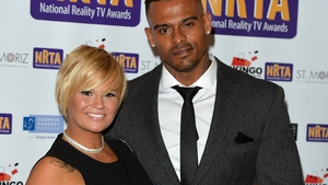 Kerry Katona announces end of marriage to George Kay